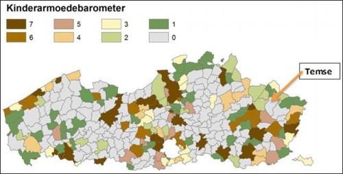 Kansarmoedebarometer 2014